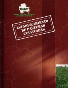 libro Establecimiento de pasturas cultivadas