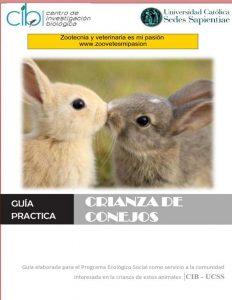Libro de conejos, crianza de conejos