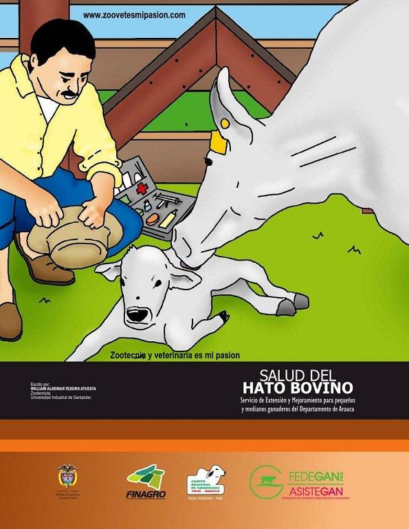 Salud del hato bovino