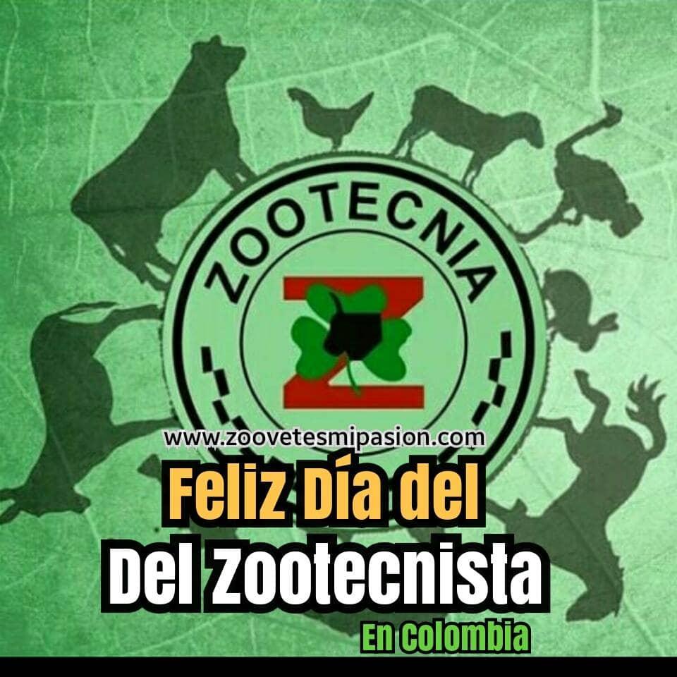 dia del zootecnista