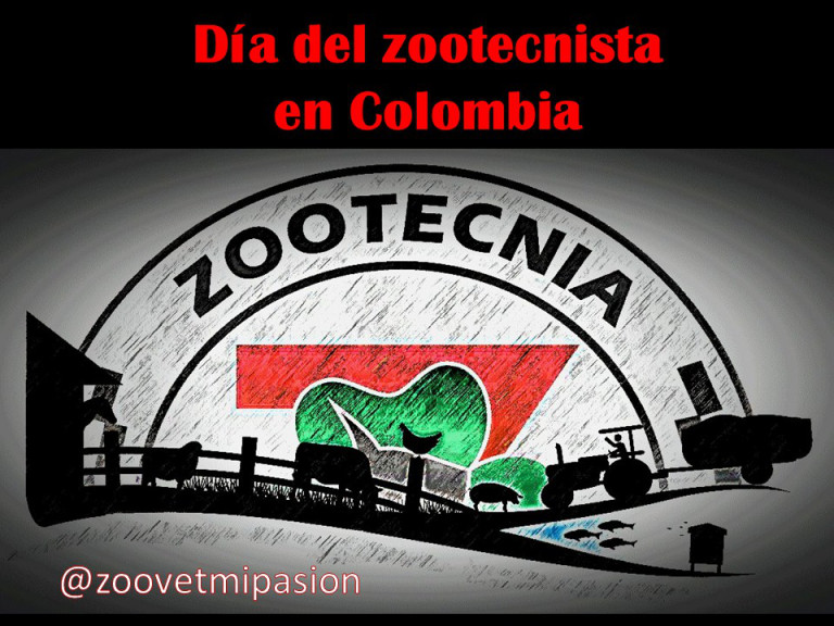 Día del zootecnista en colombia