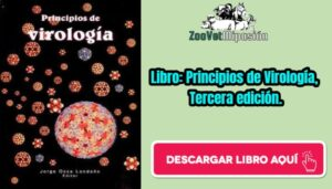 Libro: Principios de Virología, Tercera edición.