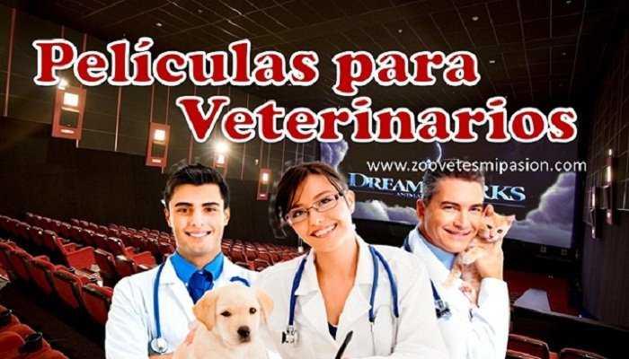 Peliculas de veterinaria