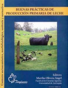 Buenas Prácticas de Producción Primaria de Leche