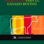Libro composición de los alimentos