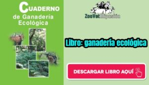 Libro: ganadería ecológica