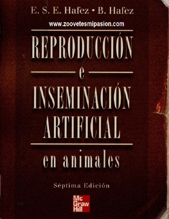 Reproduccion e inseminacion artificial