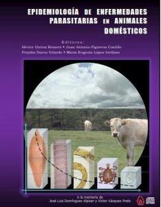 Epidemiología de enfermedades parasitarias en animales domésticos