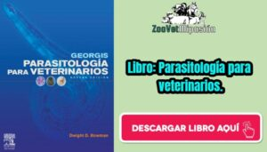 Libro: Parasitología para veterinarios.