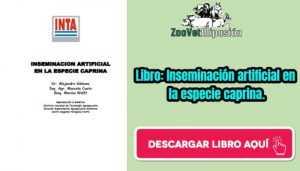 Libro: Inseminación artificial en la especie caprina.