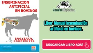 Libro: Manual Inseminación artificial en bovinos