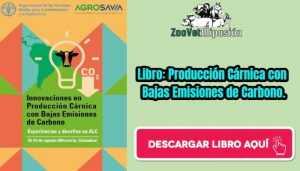 Libro: Producción Cárnica con Bajas Emisiones de Carbono.