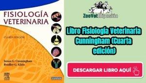 Descarga el libro Fisiología Veterinaria Cunningham