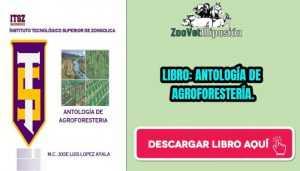 LIBRO: ANTOLOGÍA DE AGROFORESTERÍA.