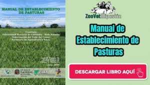 Manual de Establecimiento de Pasturas