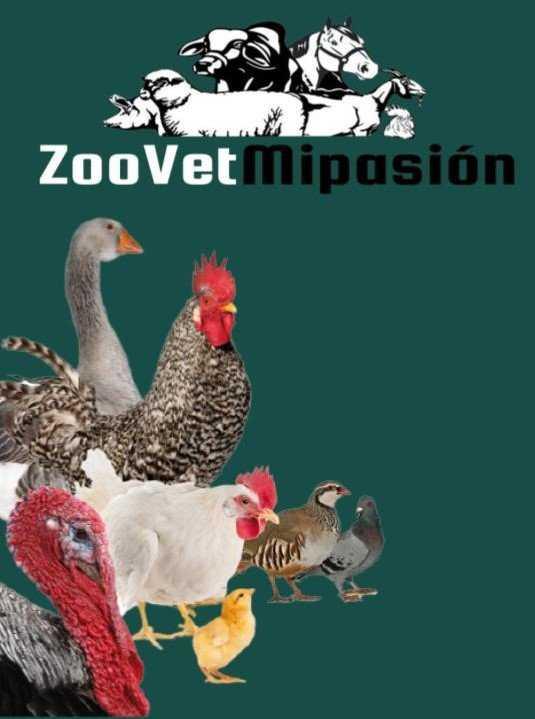 Libros de avicultura