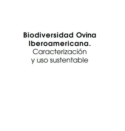 Biodiversidad Ovina
